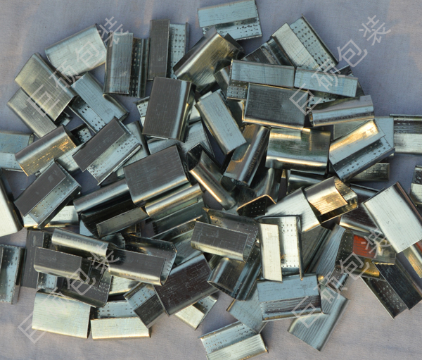塑钢带打包扣