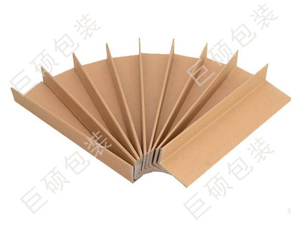 包装纸护角