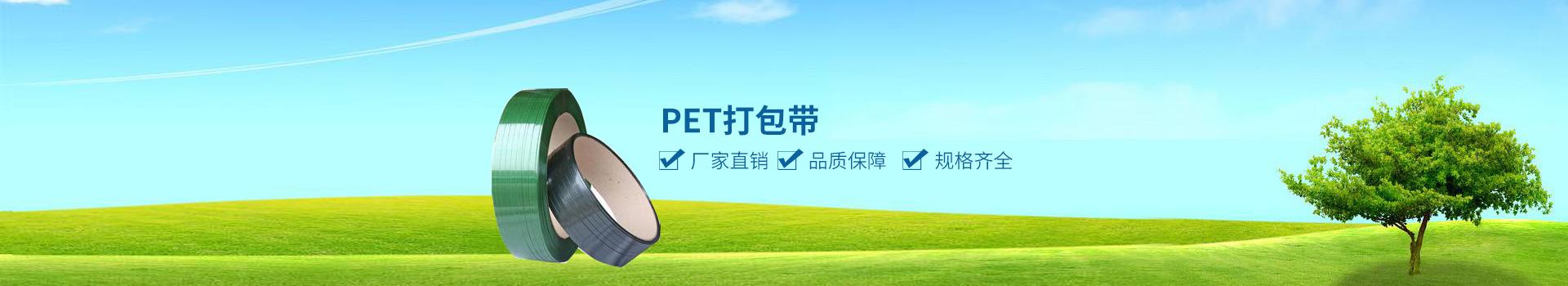PET打包带