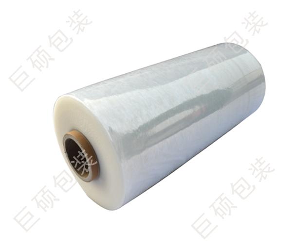 上海PE机用缠绕膜