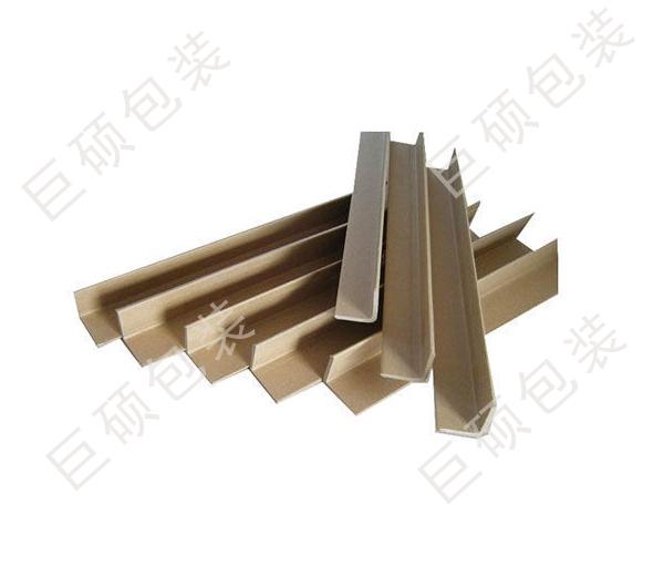 上海纸包角
