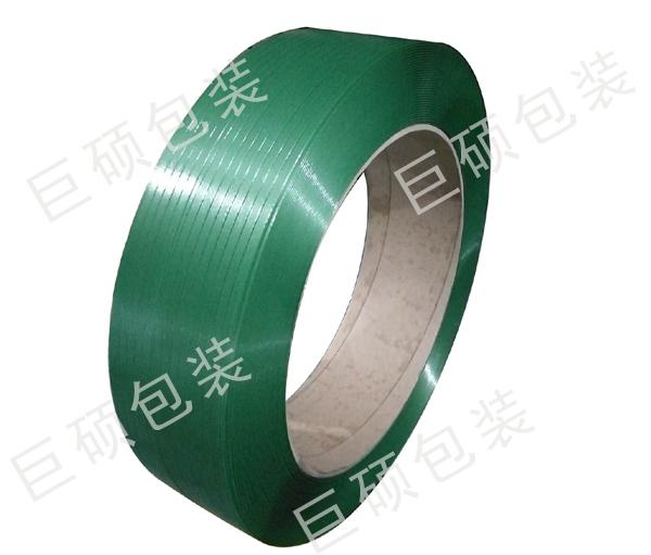 塑钢化纤打包带
